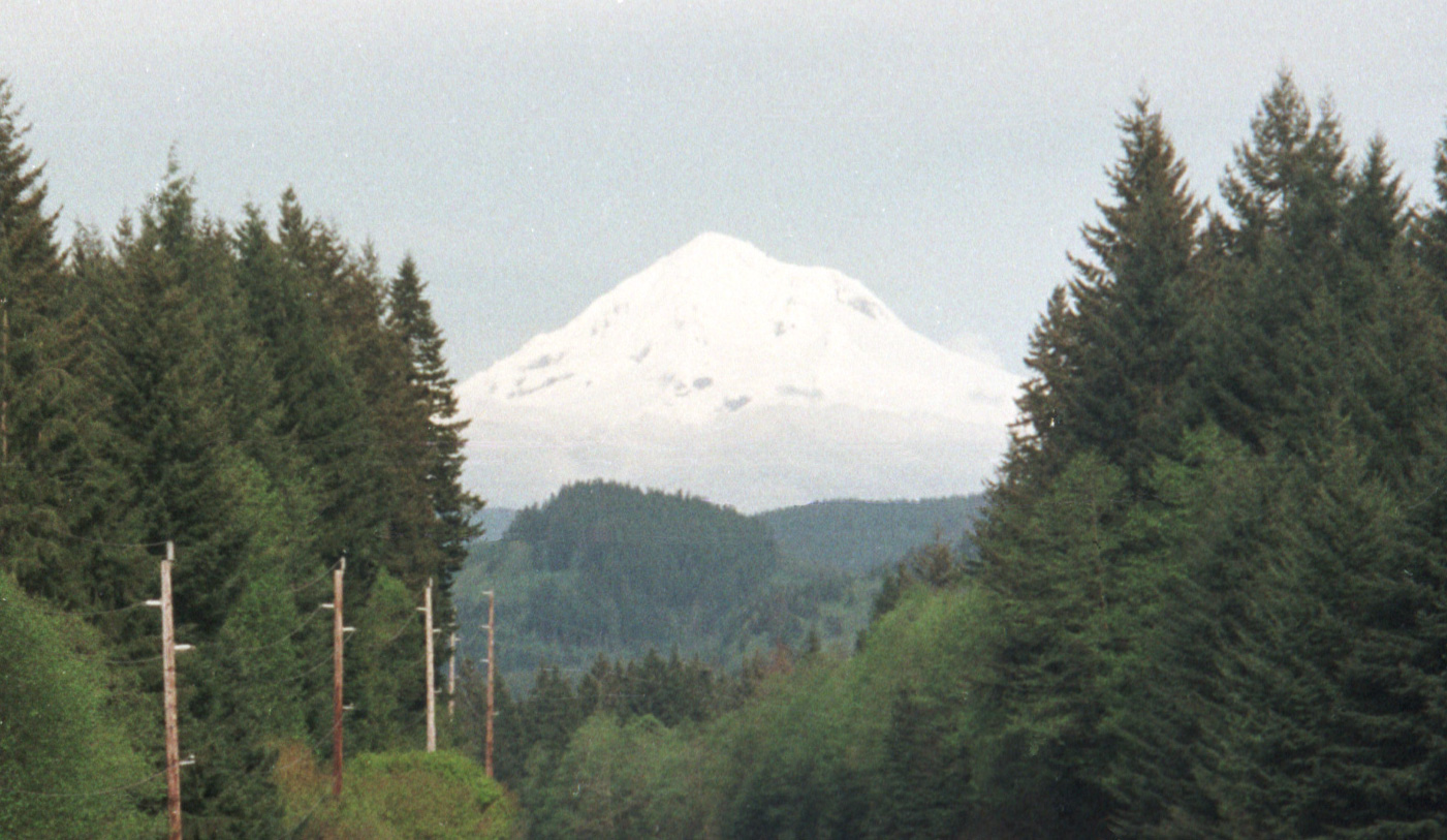 Mt. Hood Picture here